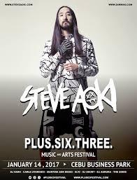 best of steve aoki plus63 presents steve aoki