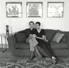 the obama s the obamas a couple in chicago the new yorker