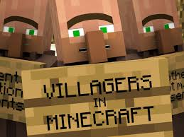 minecraft truck stop villagers in minecraft watch online now with amazon instant