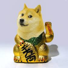 Doge Meme Meaning - the meaning and power of dogecoin 皓 doge door
