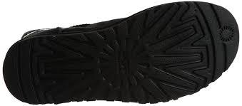 womens ugg australia grey josette boots amazon com ugg australia womens josette boot black size 5 mid calf