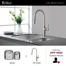 Non Scratch Kitchen Sinks by Kbu23e Outlast Micro Shield Scratch Resist Stainless Steel