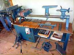 coronet major lathes