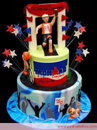 ironman cake celebration cakes