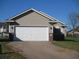 What Is A Rambler Style Home 153 Garner Circle Montrose Mn 55363 Mls 4775926 Edina Realty