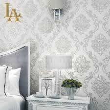 classic europe wall papers home decor damask wallpaper roll living