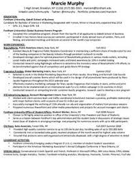 Resume Examples Marketing by Here Goes Another Free Resume Example Of Call Center Director