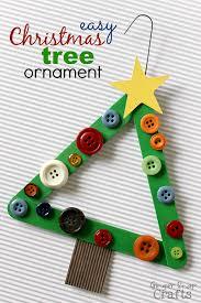 Homemade Christmas Tree Decorations 50 Wonderful And Simple Diy Christmas Tree Decorations You U0027ll