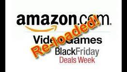 amazon black friday ps4 bundles amazon reloads black friday deals call of duty advanced warfare