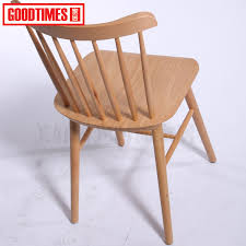 Oak Chairs Ikea Windsor Chairs Nordic American Country Wood Dining Chair Stylish