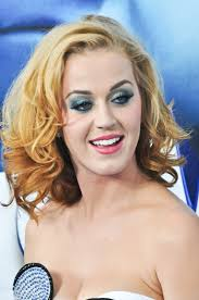 katy perry hair color hairstyles show up