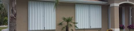 Hurricane Awnings Hurricane Shutters Impact Windows Fort Lauderdale Key Largo
