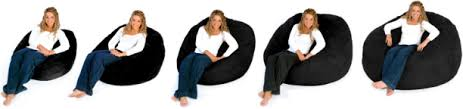 custom embroidered bean bag chairs