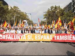 in spain confusion and uncertainty about catalonia s future
