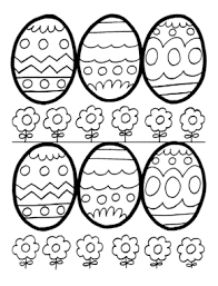 printable easter activity sheet u0026 coloring book