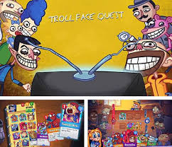 Trollface Memes - troll face quest internet memes for android free download troll
