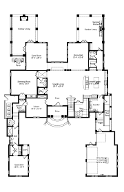 House Plans And More Com Wonderful Italian House Plans 1 Traditional House Plan First