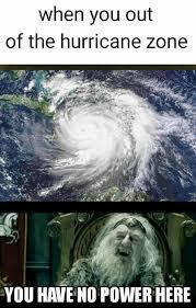 You Have No Power Meme - good luck floridians meme by franksterdaepic memedroid
