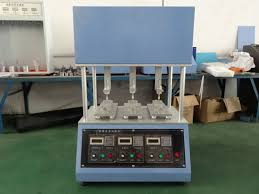 two positions universal testing machine with power cut memory function
