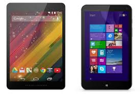 hp is done cheap tablets for now liliputing