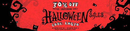 Halloween Sales Big Halloween Sales 30 Off For The Entire Shop Vaping Insider