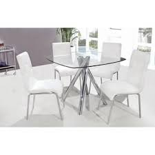 modern dining room sets for less overstock com
