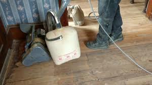 Used Floor Sanding Equipment For Sale by Clarke American Floor Sander Home Depot Tool Rental Youtube