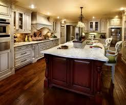 decorate kitchen island kitchen amusing large kitchen design and decoration vintage