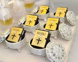 holy communion favors communion favors etsy