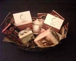 Bereavement Baskets Gift Baskets