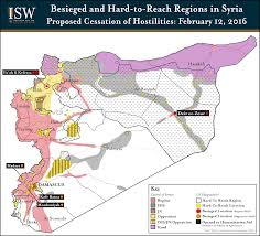 Syria War Map by Syria Maps Eurasian Geopolitics