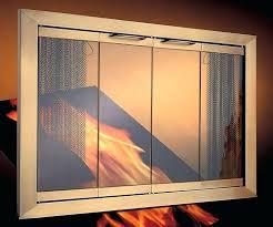 airtight fireplace glass doors fireplace doors stock glass door bi fold glass fireplace doors airtight fireplace glass doors