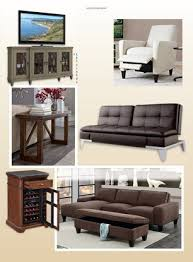 klaussner multifunctional table 639057 the costco connection january 2017 page 90 91