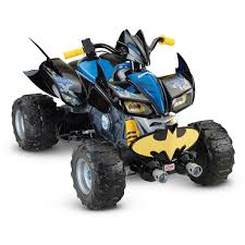 batman car clipart power wheels dc super friends 12 volt battery powered kawasaki