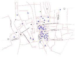 map of hat yai hat yai maps teakdoor the thailand forum