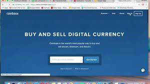how to buy ethereum coinbase youtube