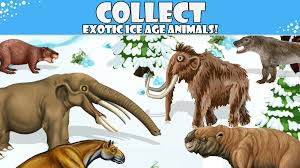 mammoth ice age animals android apps google play
