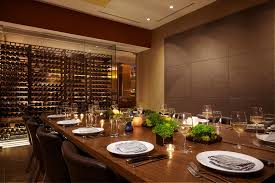 The Best Private Dining Rooms In Chicago - Private dining rooms chicago