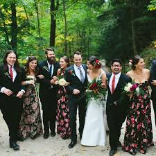 bridesmaid dress ideas 30 bridesmaid dress ideas and groomsmen style tips for your