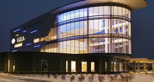 three story building building blocks tria orthopedic center finance commerce
