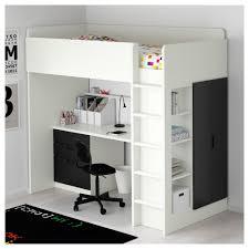 chambre stuva ikea stuva ranza kombinasyonu beyaz siyah 207x99x193 cm ikea ikea çocuk
