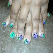 fort lauderdale nail salon in fort lauderdale fl