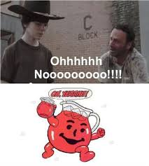 The Walking Dead Funny Memes - the walking dead funny meme compilation
