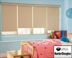 nursery kids room window treatments blinds shades vwf nyc nj