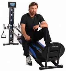Gym Chair As Seen On Tv Chuck Norris On Total Gym Total Gym