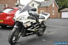 second hand honda cbr 600 for sale 2001 honda cbr 600 fs for sale in the united kingdom