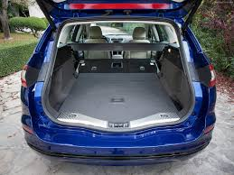 ford mondeo wagon 2015 picture 66 of 91