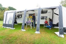 Bradcot Awning Spares Bradcot Modul Air Caravan Awning Review Advice U0026 Tips New
