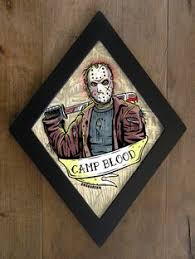 jason voorhees coffee table ari lehman as jason voorhees in the horror classic friday the 13th