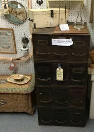 vintage metal file cabinet vintage stacking metal file cabinet burnet antique mall